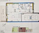 Maison Neuve Royan 4 pièce(s) 90.47 m2 2/4