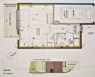 Maison Royan Neuve 4 pièce(s) 88.38 m2 3/4