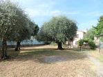 Terrain Grasse 1264 m2 1/13