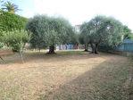 Terrain Grasse 1264 m2 3/13