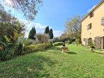 Maison Grasse 205 m2 terrain 10 800 m² 3/17