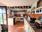 Maison Grasse 205 m2 terrain 10 800 m² 10/17