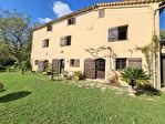 Maison Grasse 205 m2 terrain 10 800 m² 14/17
