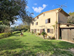 Maison Grasse 205 m2 terrain 10 800 m² 15/17