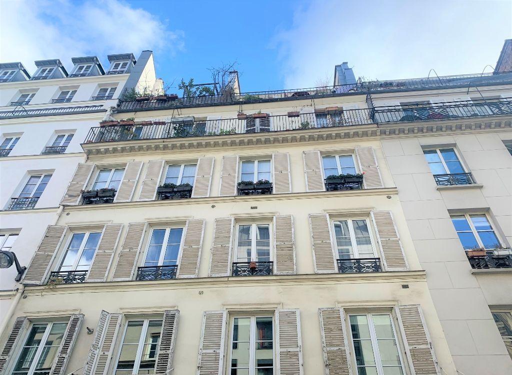 Appartement 3 pièces 97 m2 Paris 10ème