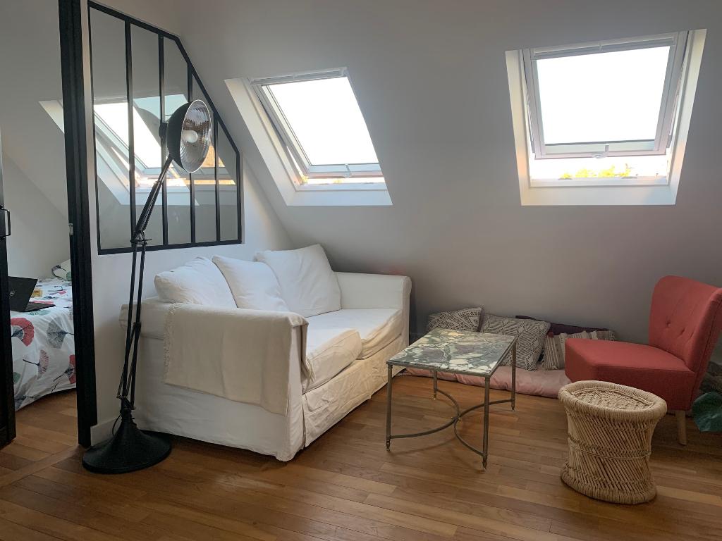 Appartement 2 pièces 30 m2 Paris 10ème