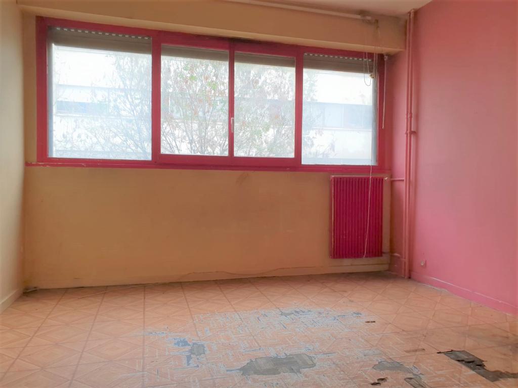 Studio de 15.5 m2 75019 Paris