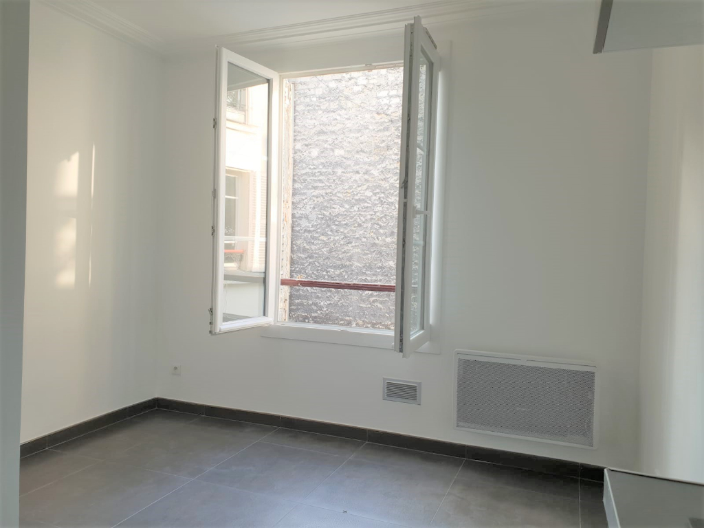 Studio 13m² paris 10ème