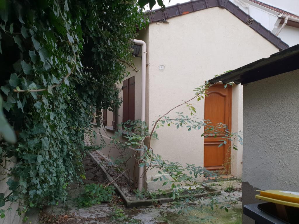 Maison de 40m² a Romainville 93230