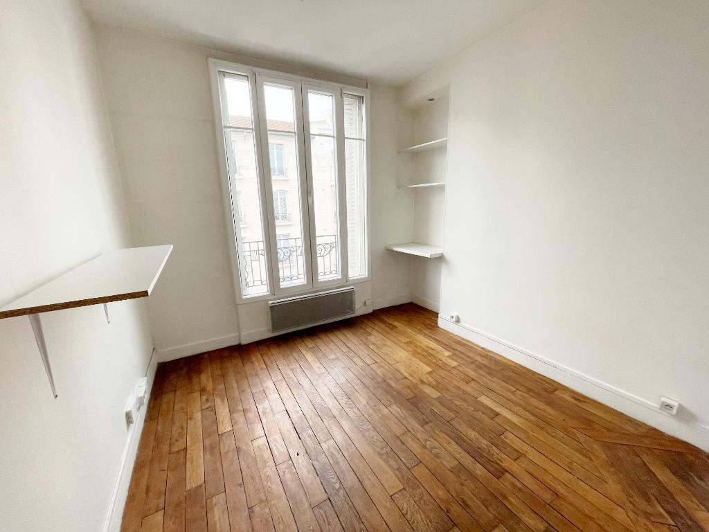 Appartement 2 pièces 36m² 92600 Asnieres