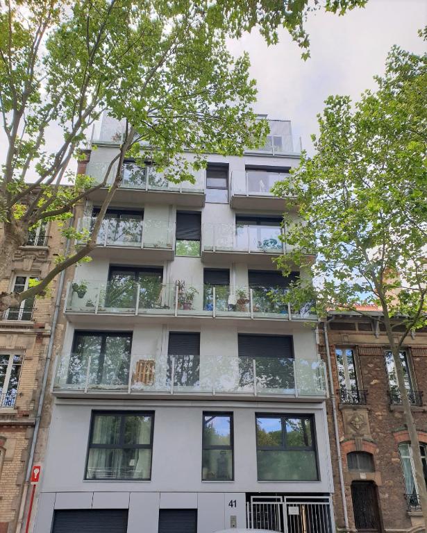 Appartement 2 pièces 33.20m² 92170 Vanves