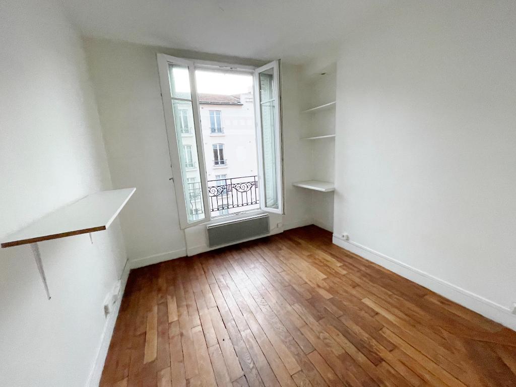 Appartement 2 pièces 35,32m² Asnières Sur Seine