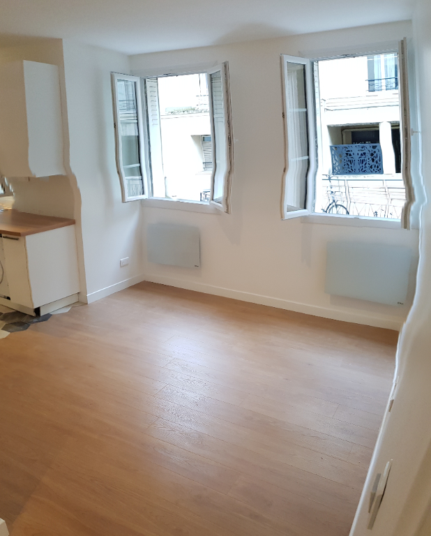 Appartement 2 Pieces 41m² paris 10eme