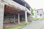 CHANAT-LA-MOUTEYRE / Grange 240 m2 - Fort potentiel 4/4
