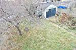 LIMITE BEAUMONT - AUBIÈRE / Jardin et sous-sol complet 9/12