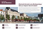 CLERMONT-FERRAND / Proche Cézeaux 2/6