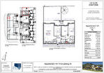 Appartement Clermont Ferrand 4 pièce(s) 81.88 m2 3/3