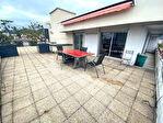 CLERMONT-FERRAND / Dernier étage avec terrasse - Vue panoramique 2/7