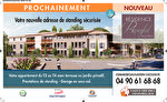 Nouveau programme neuf RESIDENCE RIOUFOL MONTEUX - Appartement 41.10 m2 environ 1/1