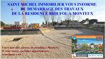 Programme neuf RESIDENCE RIOUFOL MONTEUX - Appartement 61 m2 environ 1/3