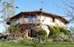 Villa à Monteux avec 6 chambres, sur terrain de 1.6 ha environ 1/16