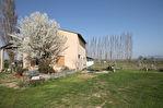 Villa à Monteux avec 6 chambres, sur terrain de 1.6 ha environ 5/16