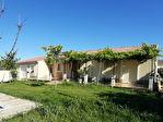 Villa sur les hauteurs de Carpentras avec piscine, sur 1113 m2 environ de terrain clos 2/11