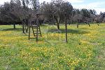 Mas en Vaucluse commune de Pernes Les Fontaines sur 18 000 m2 env. de terrain avec piscine 6/15
