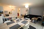 Appartement T3 en rez-de-chaussée à Monteux avec grande terrasse 1/7