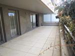 Appartement T3 en rez-de-chaussée à Monteux avec grande terrasse 7/7