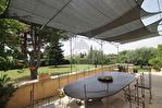Exceptionnel à BEAUMES DE VENISE, villa de qualité avec studio 3/12