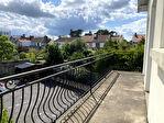 SAINT SEBASTIEN SUR LOIRE : Appartement de 118m2, avec balcon et stationnements, proche Nantes 6/11