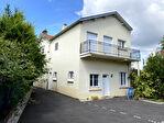 SAINT SEBASTIEN SUR LOIRE : Appartement de 118m2, avec balcon et stationnements, proche Nantes 10/11