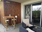 BOUGUENAIS LES COUETS: EXCLUSIVITE: Appartement récent, 62m2, 2 chambres, terrasse 5/6
