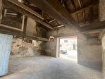 LE BIGNON : EXCLUSIVITE :  Bâtiment à rénover  en village 5/8