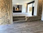 VERTOU : Longère en pierre entièrement rénovée avec 4 chambres 6/9