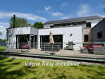 Bruz - Maison contemporaine de 170m² sur terrain de 1152m² 2/7