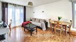 St-Jacques de la Lande - appartement T2 de 45m² avec terrasse 3/9