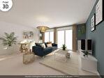 APPARTEMENT BRUZ - 3 pièces - 69.52 m2 avec terrasse et garage 4/9