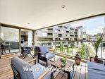 RENNES - Proche Hôtel Dieu appartement de standing de 110m² 1/7