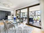 RENNES - Proche Hôtel Dieu appartement de standing de 110m² 3/7