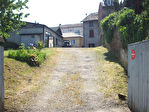 Ensemble Immobilier (local co + maison d'habitation + terrain) à Saint-Junien 1/10