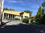 Local commercial idéal pour transformation en maison habitation ou loft à moins de 10 min du CHU 4/7