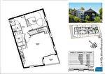 Appartement  2 pièce(s) 44.75 m2 13/18