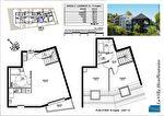 Appartement  2 pièce(s) 44.75 m2 18/18