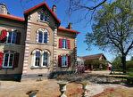 Très belle demeure, 5 chambres, 180 m² habitables 15/18