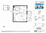 Appartement Pontchateau 2 pièces - 42.45 m² 5/5