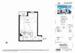 Appartement Pontchateau 1 pièce - 37.45 m² 5/5