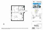 Appartement Pontchateau 2 pièces - 41.55 m² 5/5