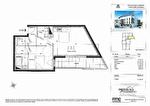 Appartement Pontchateau 2 pièces - 49.05 m² 5/5